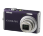 Noble Purple option for COOLPIX S620