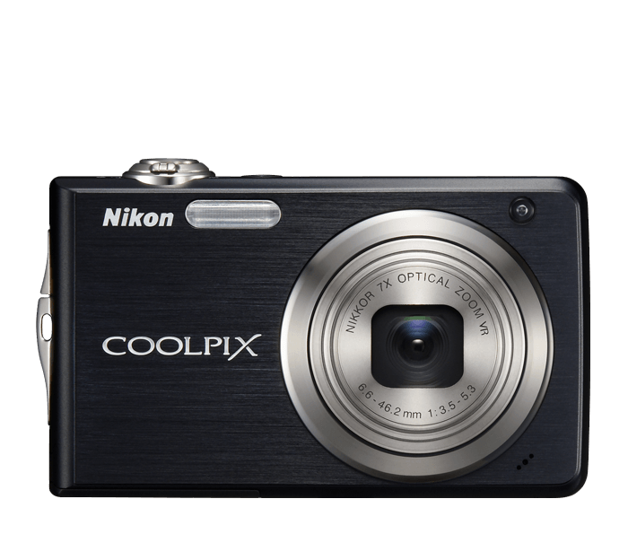 Photo of  COOLPIX S630 Jet Black