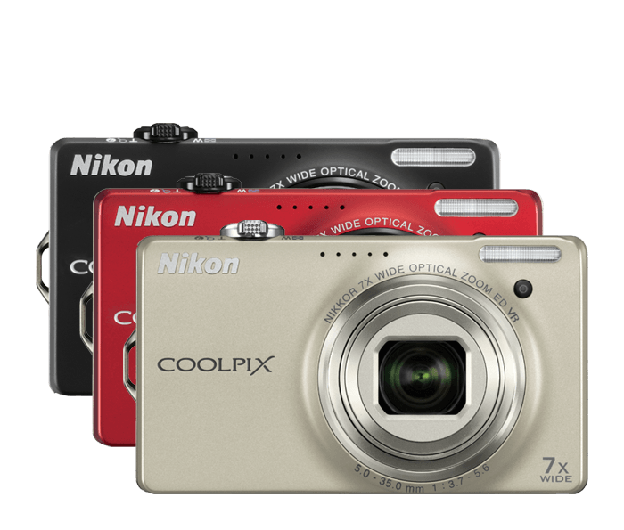 Nikon S6000 инструкция - фото 9