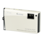 Arctic White option for COOLPIX S60