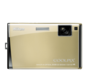 Platinum Bronze option for COOLPIX S60