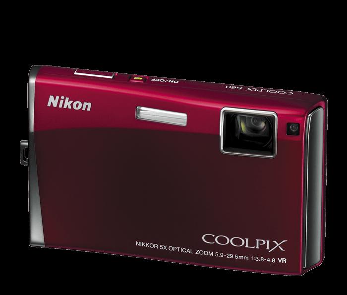coolpix s60 from nikon rh nikonusa com Nikon Coolpix S60 Battery Nikon Coolpix S60 Review