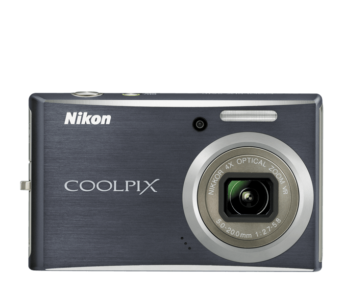 Photo of  COOLPIX S610 Midnight Black