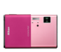 Pink option for COOLPIX S80