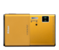 Gold option for COOLPIX S80