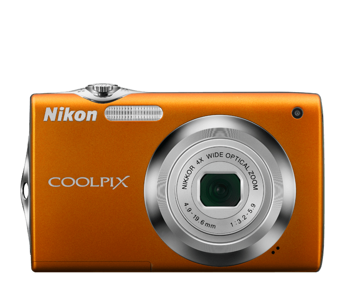 Photo of COOLPIX S3000