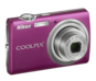 Smooth Magenta option for COOLPIX S220