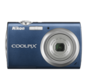 Night Blue option for COOLPIX S230