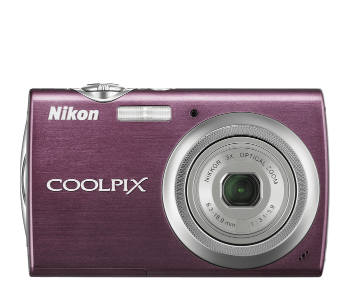 Photo of  COOLPIX S230 Plum