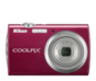 Gloss Red option for COOLPIX S230