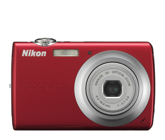 Photo of COOLPIX S203