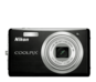 Graphite Black  COOLPIX S560