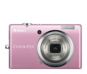 Pink option for COOLPIX S570