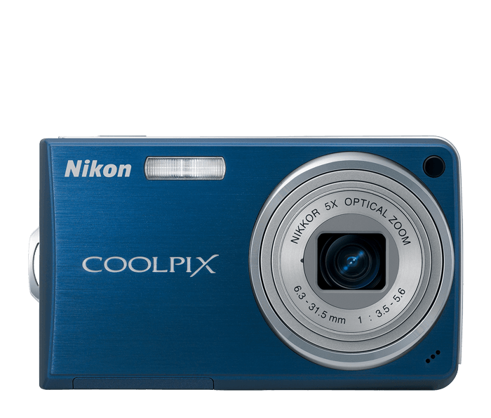 Photo of COOLPIX S550