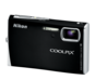 Midnight Black option for COOLPIX S52