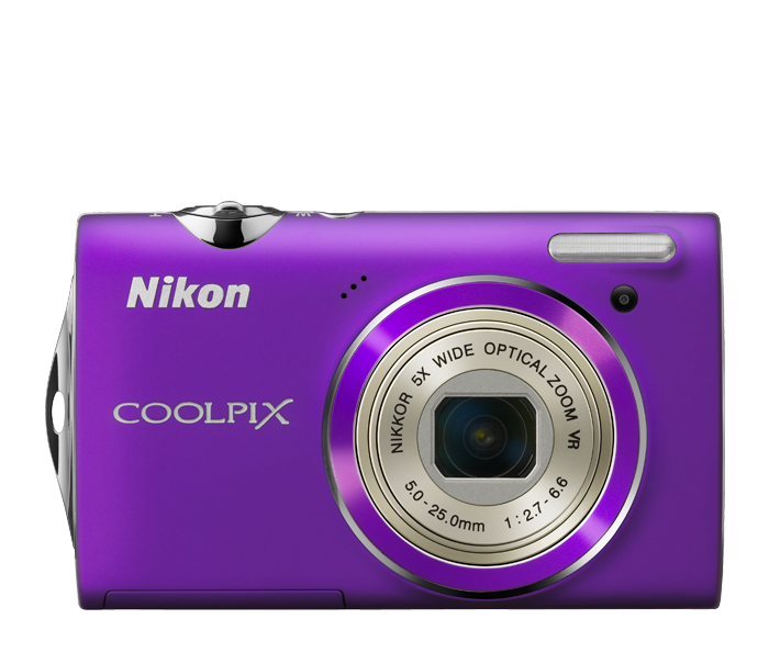 Photo of COOLPIX S5100
