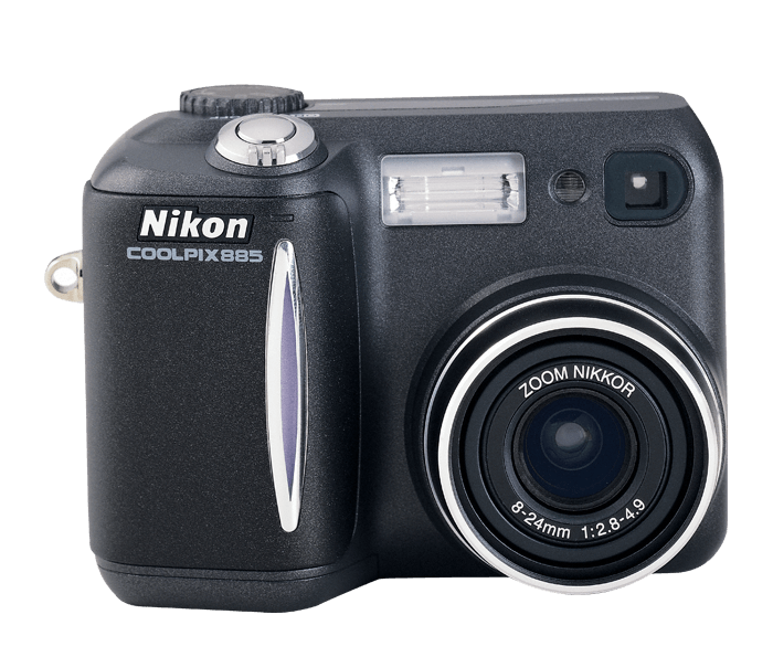 NIKON COOLPIX 885 DRIVERS FOR MAC