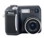 option for COOLPIX 885