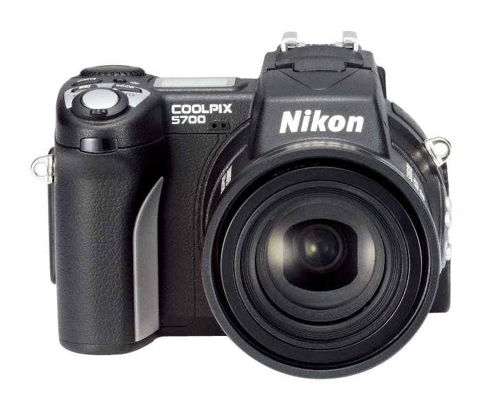 Photo of  COOLPIX 5700