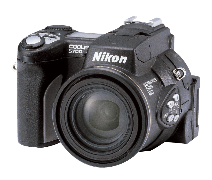 COOLPIX 5700 from Nikon