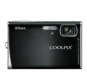 option for COOLPIX S50