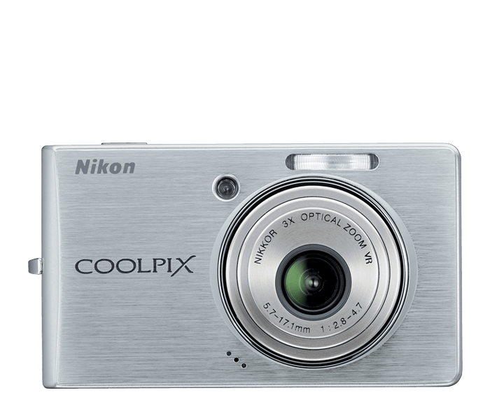 Photo of COOLPIX S500