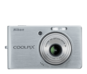 option for COOLPIX S500
