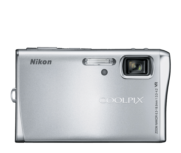 Photo of COOLPIX S50c