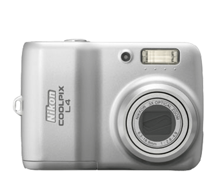 Photo of COOLPIX L4