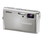 option for COOLPIX S51c