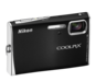 option for COOLPIX S51