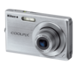 option for COOLPIX S200