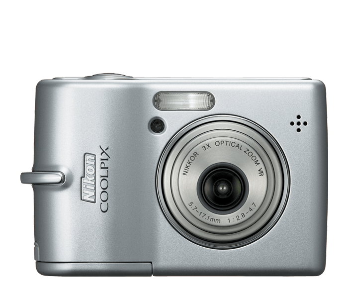 Photo of COOLPIX L12