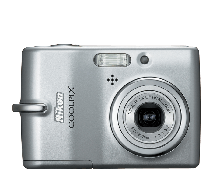 Photo of COOLPIX L10
