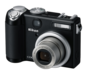 option for COOLPIX P5000