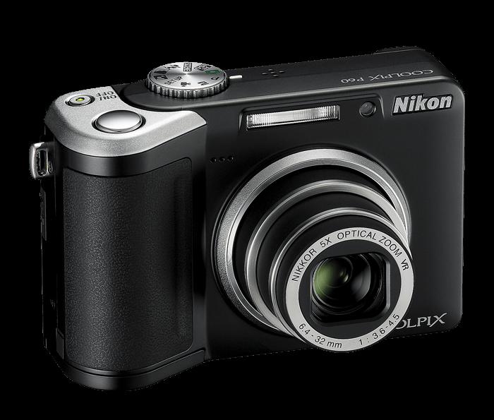 coolpix p60 from nikon rh nikonusa com Nikon D3000 Manual coolpix p60 manual