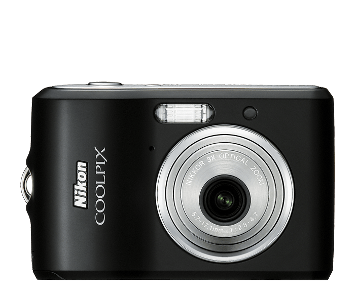 Photo of COOLPIX L16