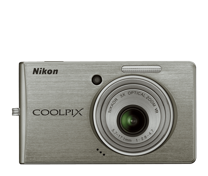 Photo of COOLPIX S510