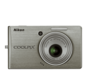 option for COOLPIX S510