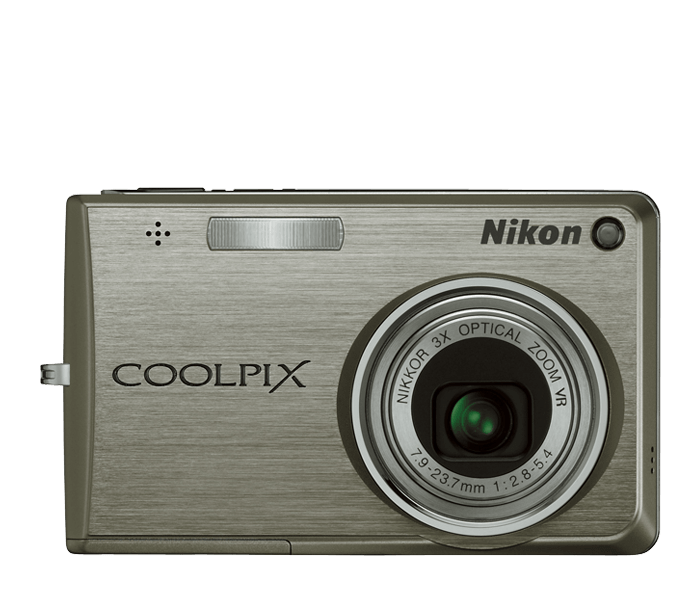 Photo of COOLPIX S700