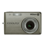 option for COOLPIX S700