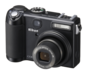 option for COOLPIX P5100