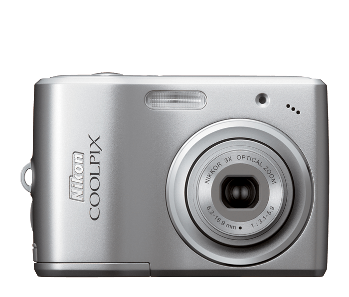 Photo of  COOLPIX L14