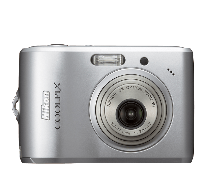 Photo of  COOLPIX L15