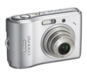 option for COOLPIX L15