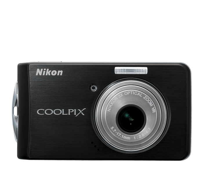 Photo of COOLPIX S520