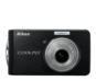 option for COOLPIX S520