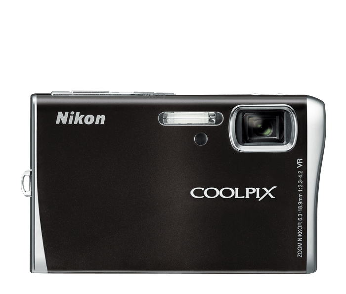 Photo of COOLPIX S52c
