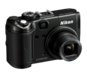 option for COOLPIX P6000