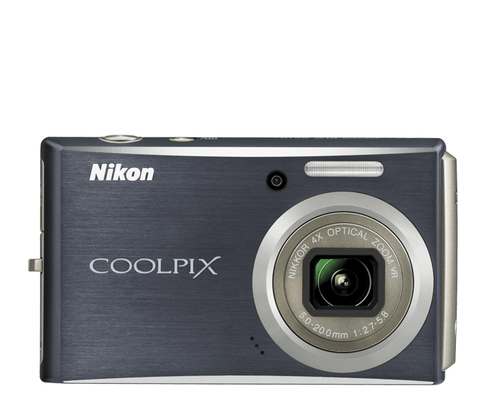 Photo of COOLPIX S610c